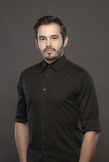 Igor Pinto