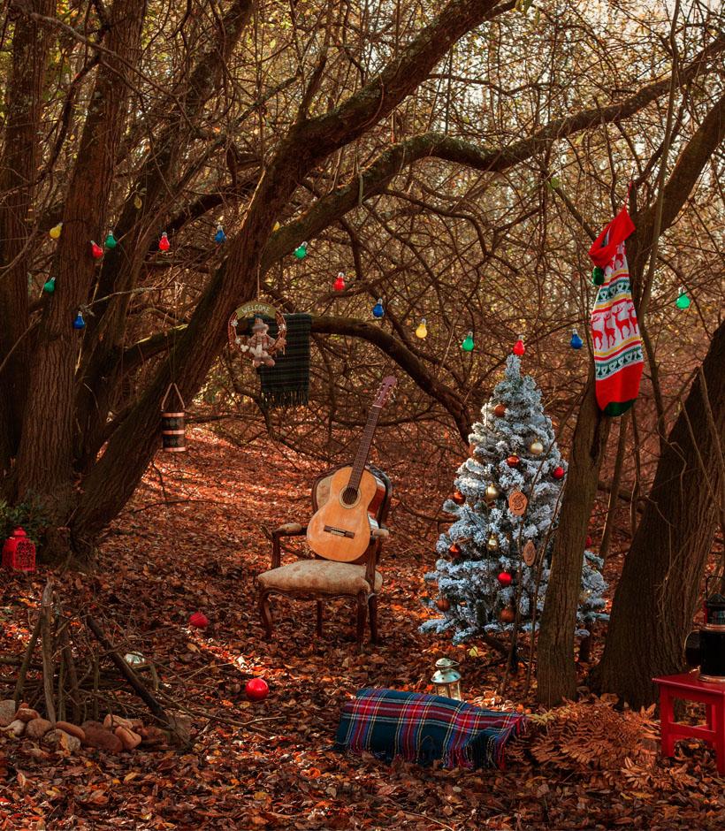 A Equipa M&A Creative deseja um Feliz Natal a todos vós!