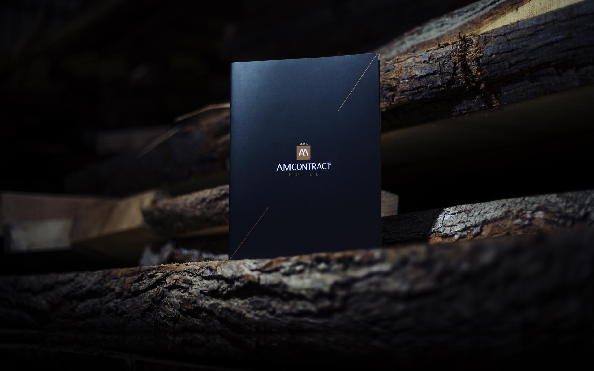 Exclusividade, qualidade e design são apenas algumas das características que definem a nova identidade da marca