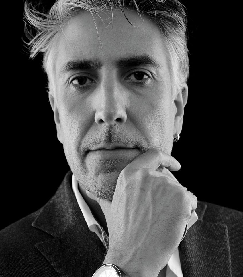 Luis Marques é jurado no festival internacional de criatividade WINA 2017