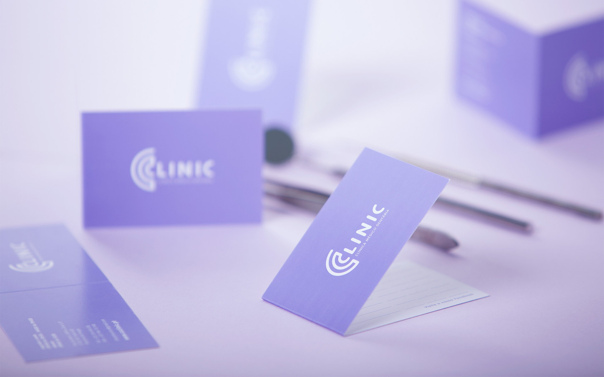 THINKING IN A HEALTHY SMILE CC CLINIC PRESENTS A NEW BRAND IMAGE