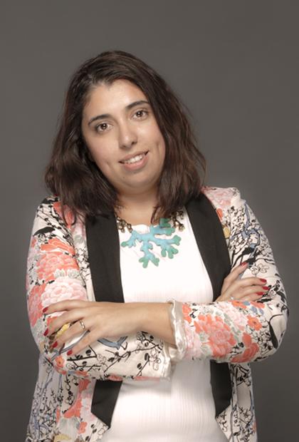Marta Lino
