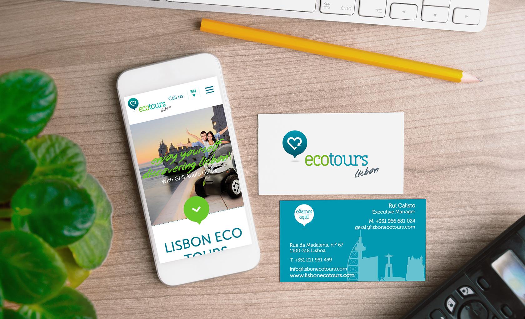 Lisbon EcoTours